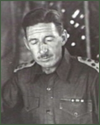 Portrait of Major-General Heathcote Howard Hammer