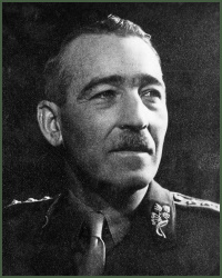 Portrait of General Antonin Hasal