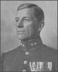 Portrait of Major-General Hendrik Dirk Stephaan Hasselman