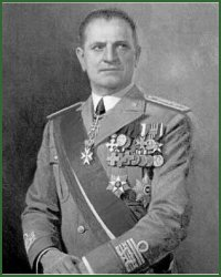 Portrait of Lieutenant-General Azolino Hazon