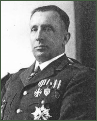 Portrait of Major-General Nikolai Helk