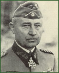 Portrait of Colonel-General Carl Hilpert