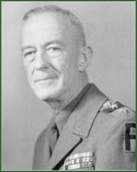 Portrait of General Courtney Hicks Hodges