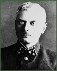 Portrait of Major-General of Artillery Ionas Varfolomeevich Iodishus