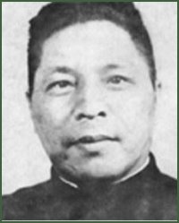 Portrait of General 1st Rank  Jiang Dingwen