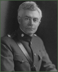 Portrait of Brigadier-General Herbert Thomas Johnson