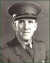 Portrait of Major-General Roy Kendall