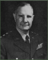 Biography of Lieutenant-General Geoffrey Keyes