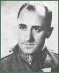 Portrait of Lieutenant-General Boris Dikov Kopchev