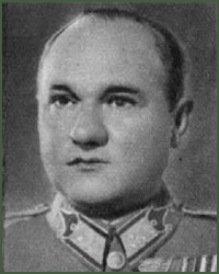 Portrait of Lieutenant-General István Kudriczy