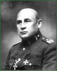 Portrait of Major-General Ants Kurvits