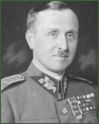Portrait of General Karel Kutlvašr