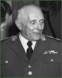 Portrait of Major-General Newton Estilac Leal