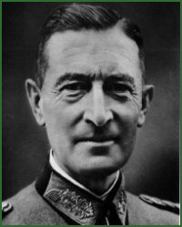 Portrait of General of Panzer Troops Joachim Hermann August Lemelsen