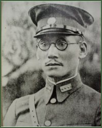 Portrait of General 2nd Rank  Long Yun