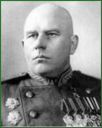 Portrait of Lieutenant-General Anton Ivanovich Lopatin