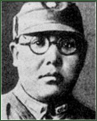 Portrait of General  Ma Hongkui