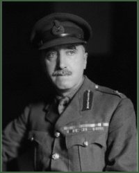 Portrait of Lieutenant-General Sir Gordon Nevil Macready