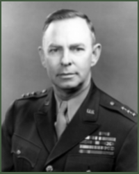 Portrait of Lieutenant-General Raymond Stallings McLain