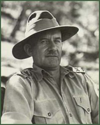 Portrait of Major-General Edward James Milford