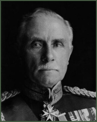 Portrait of Field Marshal George Francis Milne