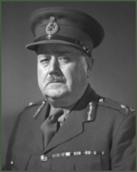 Portrait of Lieutenant-General John Carl Murchie
