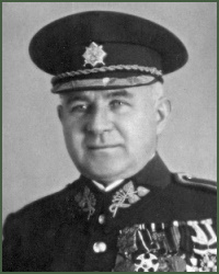 Portrait of Major-General Matěj Němec