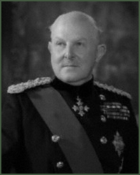 Portrait of General Sir Cameron Gordon Graham Nicholson