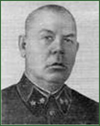Portrait of Major-General Stepan Iliich Oborin