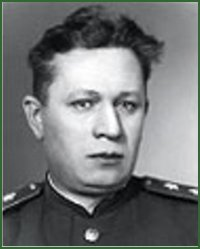 Portrait of Lieutenant-General Boris Pavlovich Obruchnikov
