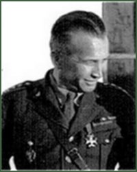 Portrait of Brigadier-General Leopold Okulicki