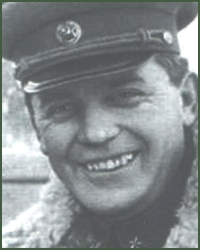 Portrait of major-general nikolai ivanovich orlov