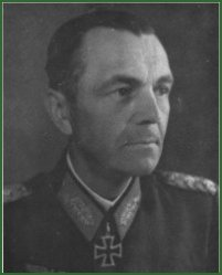 Portrait of Field Marshal Friedrich Paulus