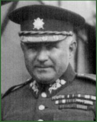 Portrait of Brigadier-General Karel Václav Petřík