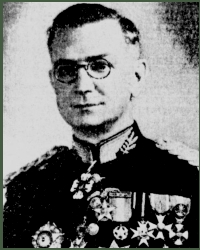 Portrait of Major-General Francisco Jóse Pinto