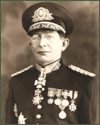 Portrait of General Mário José Pinto Guedes