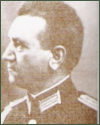 Portrait of Lieutenant-General Bonyu Stoev Pironkov