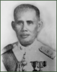 Portrait of Major-General Khun Plotprarapak