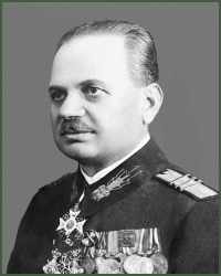 Portrait of Brigadier-General David Popescu