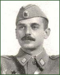 Portrait of General Koca Popović