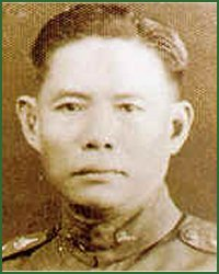 Portrait of General Luang Prasityutthasin