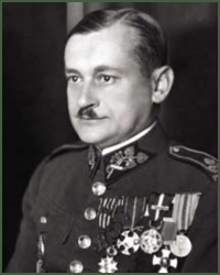 Portrait of General Lev Prchala