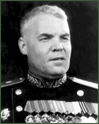 Portrait of Lieutenant-General Aleksei Mikhailovich Pronin