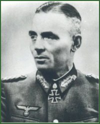 Portrait of Lieutenant-General Carl Rodenburg