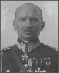 Portrait of Major-General Juliusz Karol Wilhelm Józef Rómmel