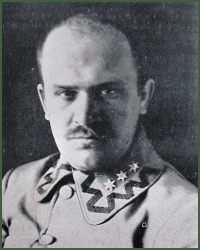Portrait of Brigadier-General Stanisław Rouppert