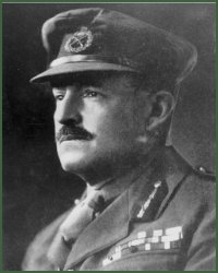 Portrait of Major-General Sir Andrew Hamilton Russell