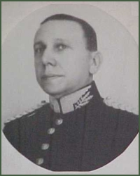 Portrait of General Raymundo Sampaio