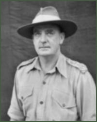 Portrait of Lieutenant-General Victor Clarence Secombe