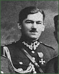Portrait of Major-General Franciszek Józef Sikorski